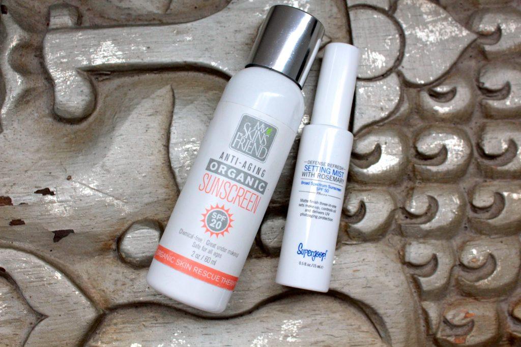 non-toxic sunscreen spray
