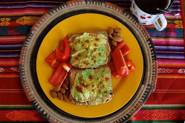vegan breakfast ideas