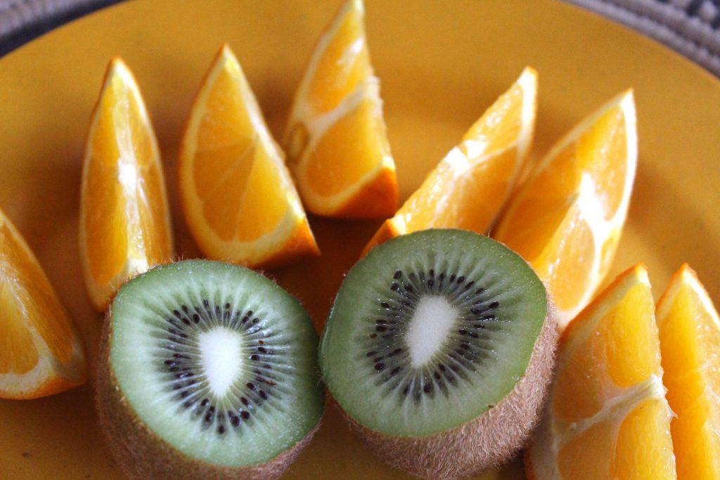 healthy energy foods fruits