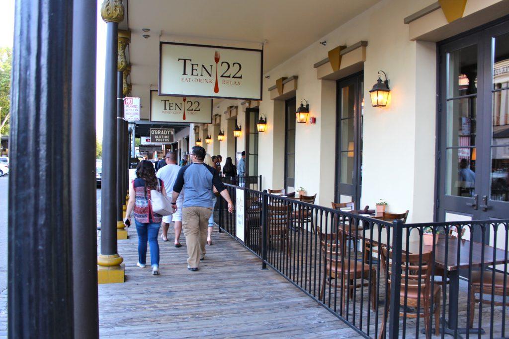Ten22 Sacramento