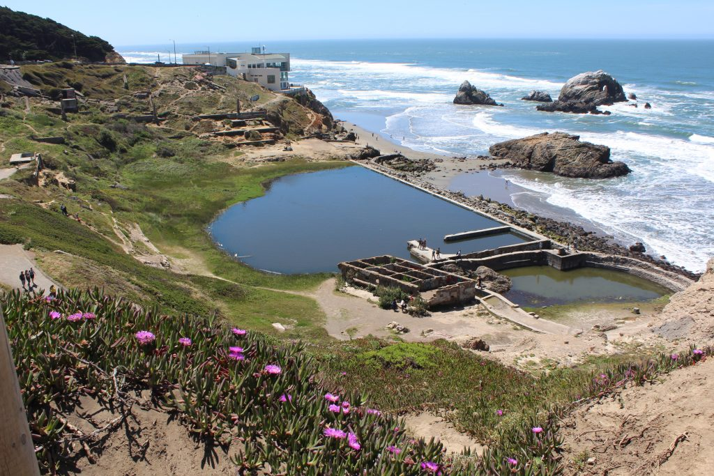 5 Easy Ways to Add More Mindfulness to Your Life sutro baths