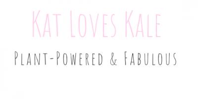 Kat Loves Kale