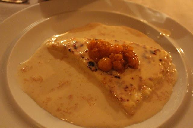 Lappish Restaurant Saaga in Helsinki