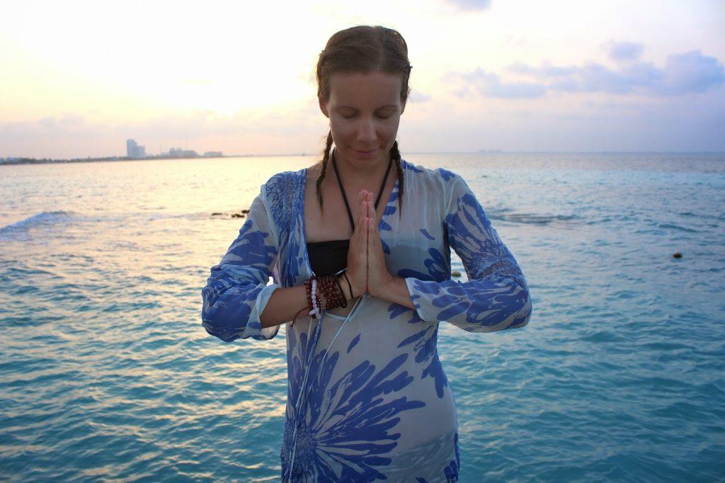 7 steps to meditation